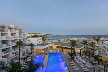 Picture of Limanaki Beach Hotel in Ayia Napa