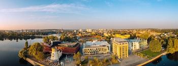 波茨坦維夫波德酒店的圖片