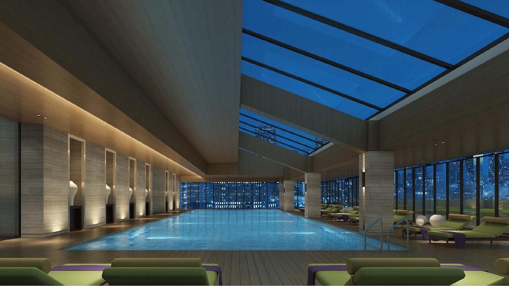 Celebrity City Hotel Nanjing, Nanjing: 2019 Room Prices ...