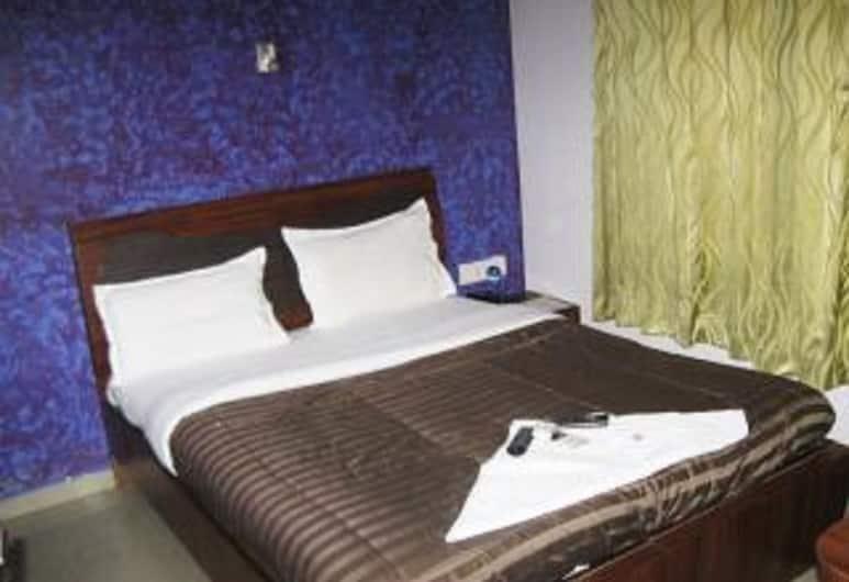 Metro Dormitory, Mumbai, Standard Single Room, Guest Room