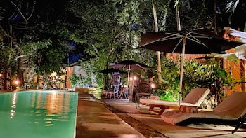 Picture of Piedra de Agua Hotel Boutique Palenque in Palenque