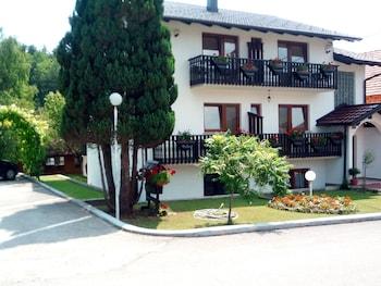 拉科維察霍達科之家旅館的相片