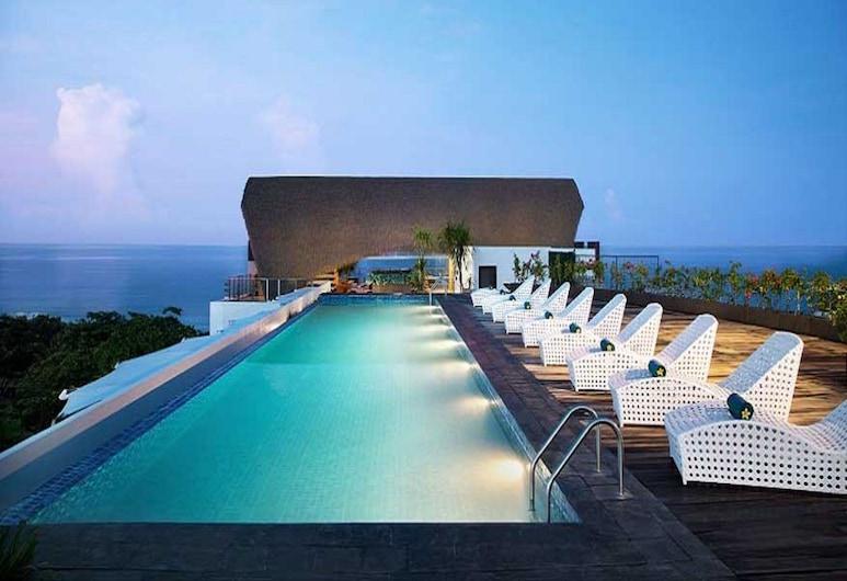 Citadines Kuta Beach Bali, Kuta