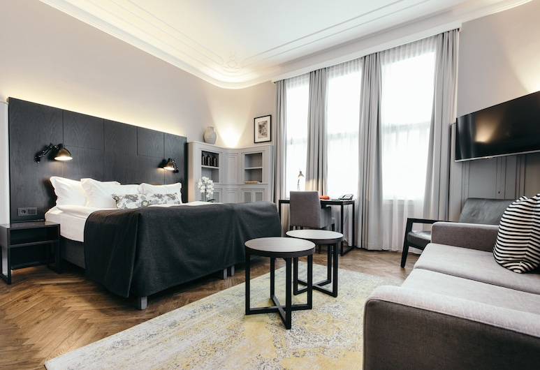 Apotek Hotel by Keahotels, Reykjavík, Junior Suite with Free Spa and Fitness Access, Camera