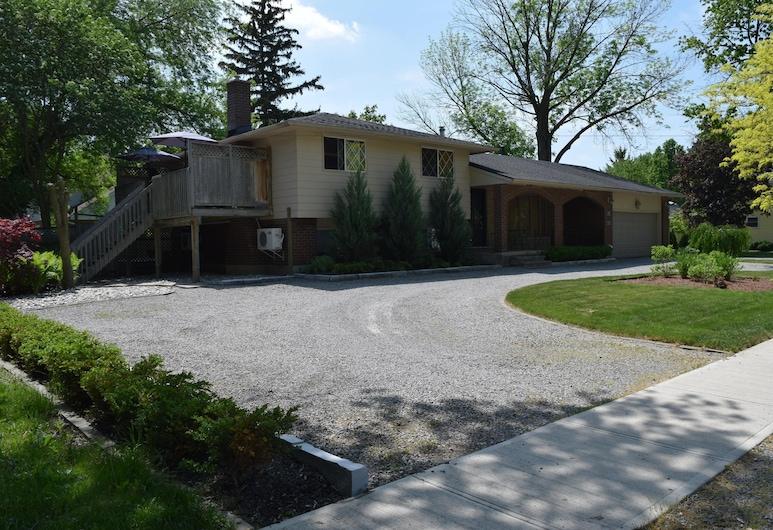 Kellar House, Г.Niagara-on-the-Lake