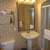 ห้องสวีท, เตียงคิงไซส์ 1 เตียง, ห้องครัวขนาดเล็ก (Suite) - ห้องน้ำ