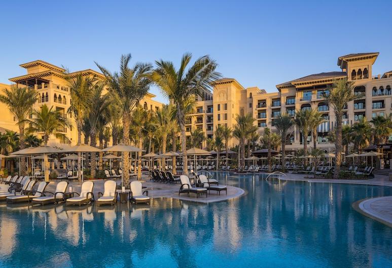 Four Seasons Resort Dubai at Jumeirah Beach, Dubajus, Baseinas