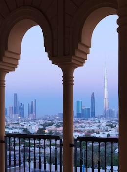 Fotografia hotela (Four Seasons Resort Dubai at Jumeirah Beach) v meste Dubaj