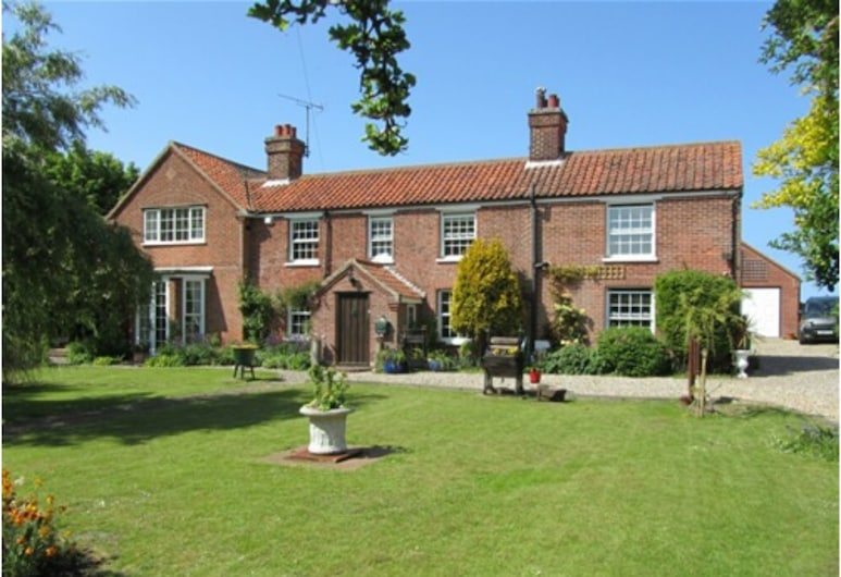 May Cottage B&B, Norwich