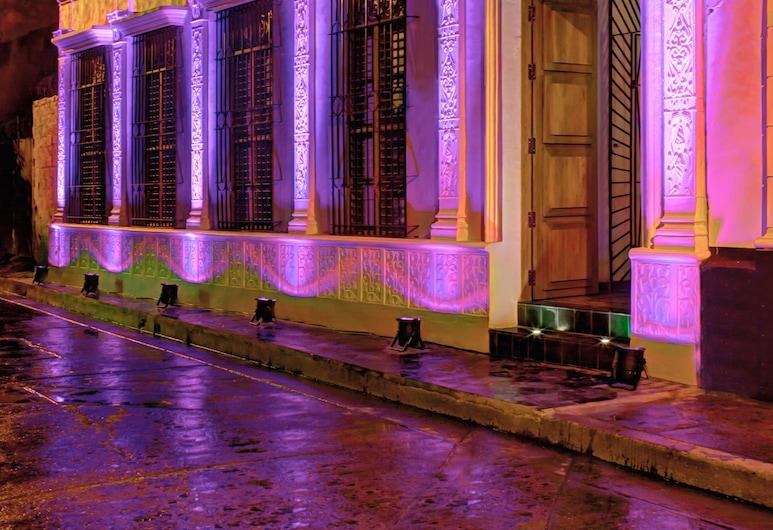 Casa de Leda, a Kali Hotel, Santa Marta