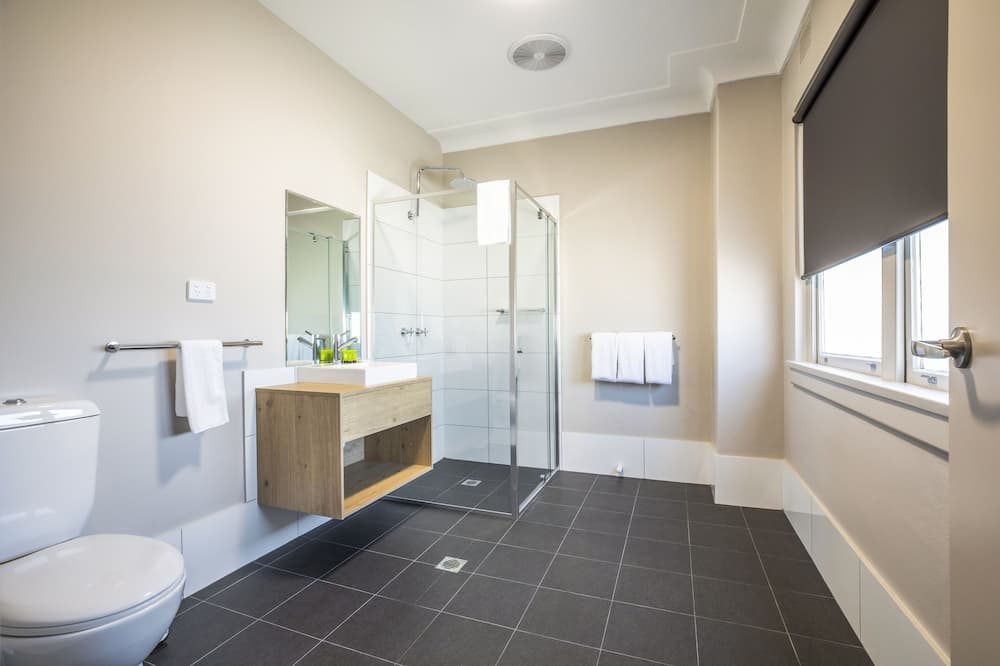 Студія, багатомісний номер - Ванна кімната