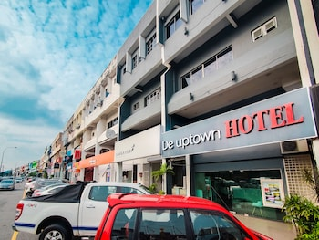 Foto di De UPTOWN Hotel @ Damansara Utama a Petaling Jaya
