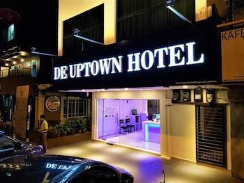 Foto di De UPTOWN Hotel @ Subang Jaya a Subang Jaya