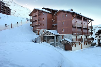 Picture of Chalet des Neiges - Arolles in Bourg-Saint-Maurice