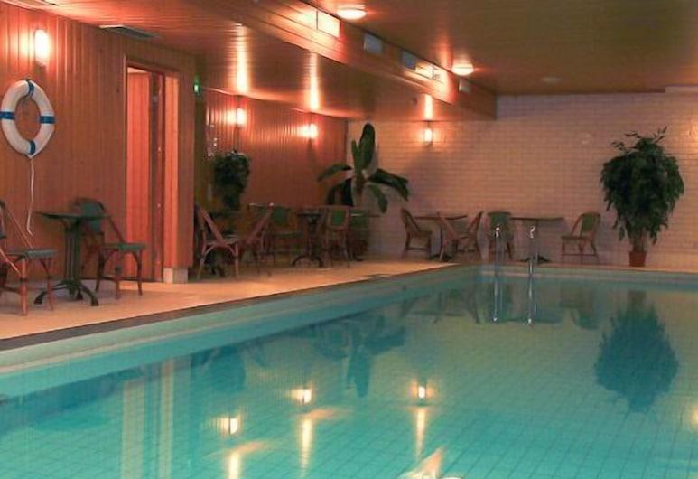 Hotel Kauppi, Tampere, Indoor Pool