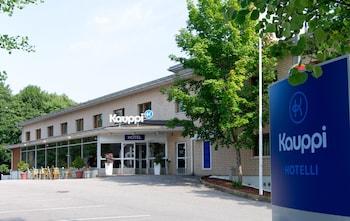 Kuva Hotel Kauppi-hotellista kohteessa Tampere
