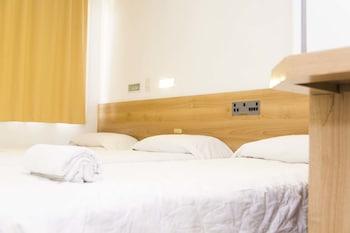 Picture of Hotel Minuano Home in Porto Alegre