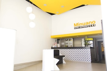 תמונה של Hotel Minuano Express בפורטו אלגרה