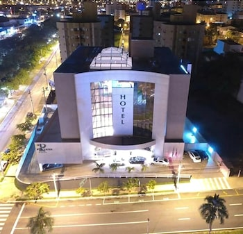 Picture of Ipê Center Hotel in Sao Jose do Rio Preto