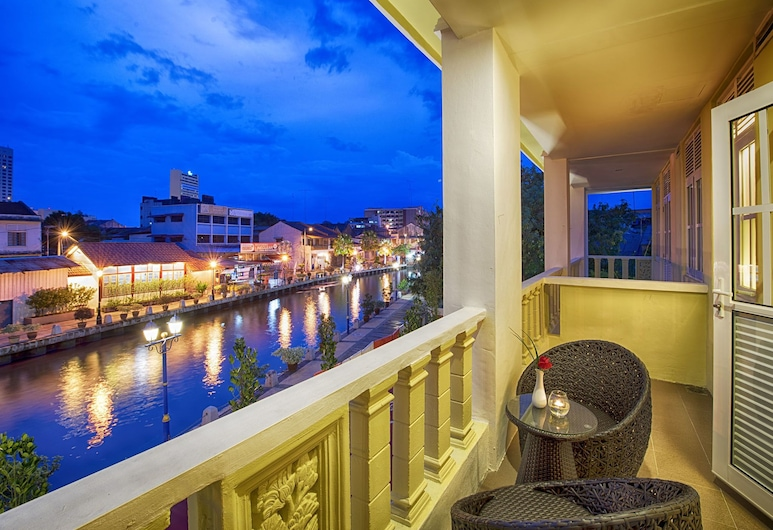 RC Hotel, Malacca City, Executive-Suite, Zimmer