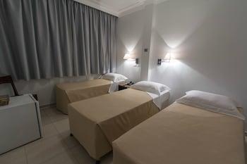 Obrázek hotelu Uniclass Hotel Centro ve městě São Paulo