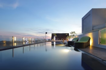 雷吉安里京邁克斯萬飯店的相片