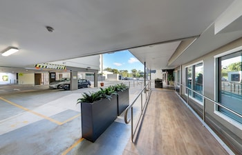 Image de ibis budget Sydney Airport à Mascot