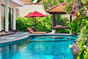 Fotografia do D&G Villas em Nusa Dua