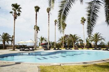 Hình ảnh Luston Villa & Hotel tại Jeju
