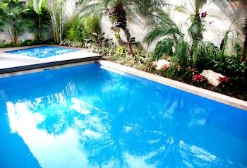Fotografia hotela (Hotel Marcelius) v meste Guayaquil