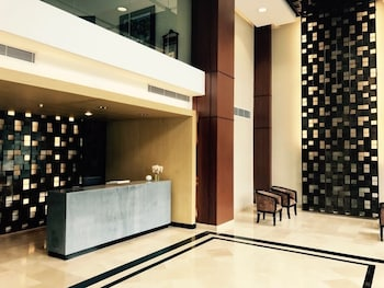 Picture of Hotel Marcelius in Guayaquil