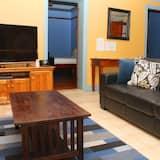 Котедж «Делюкс», 3 спальні, кухня - Житлова площа