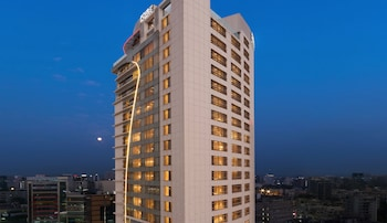 Picture of Four Points By Sheraton Dhaka, Gulshan in Dhaka
