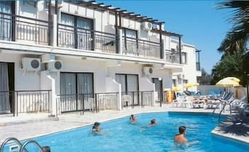 Picture of Crystallo Apartments in Paphos