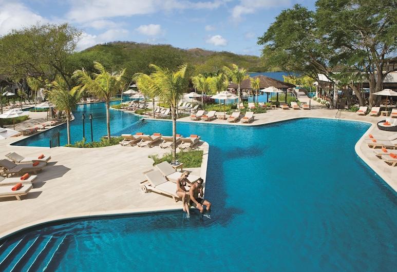 Dreams Las Mareas Costa Rica - All Incluisve, La Cruz