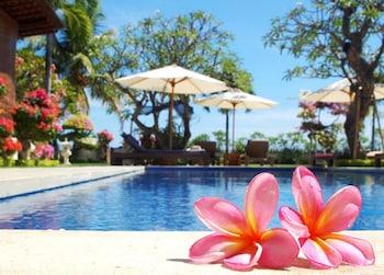 Image de Frangipani Beach Hotel à Kabupaten de Buleleng