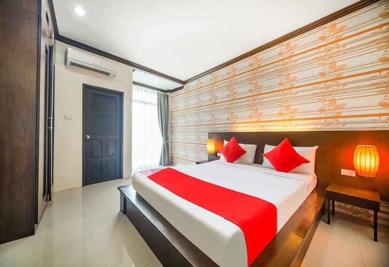 OYO 232 Patong City Hometel, Patong, Phòng Suite dành cho gia đình, Phòng