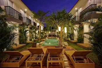Choose This 3 Star Hotel In Seminyak