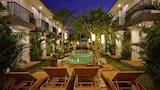 Mittelklasse Hotel in Seminyak,Indonesien,online reservieren,günstig buchen