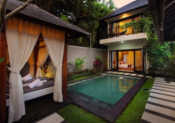 Picture of Agata Villas in Seminyak