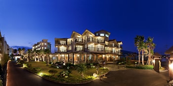 Picture of T Island Resort in Seogwipo