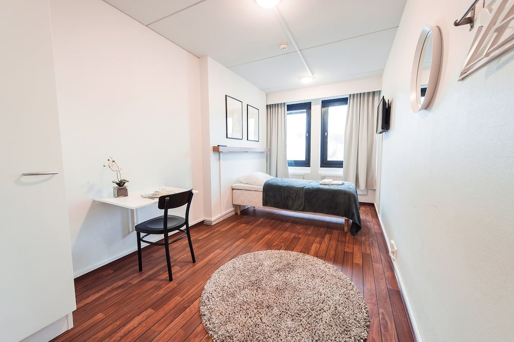 Standard Single Room, 1 Twin Bed - In-Room Dining