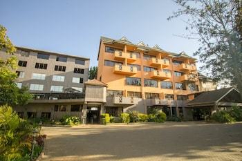 Picture of Park Place Hotel in Nairobi