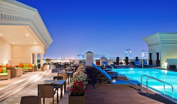 多哈多哈華威酒店的圖片