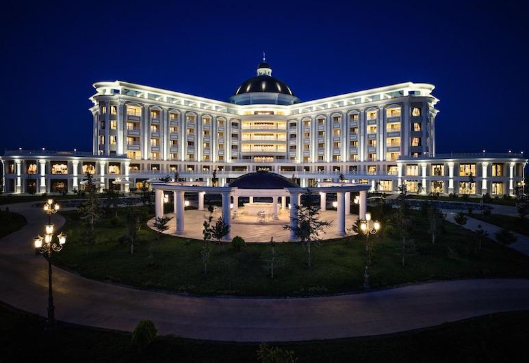 Shamakhi Palace Sharadil Hotel, Samaxi