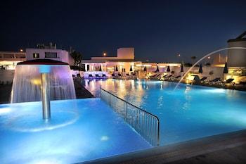 Foto di Euronapa Hotel ad Ayia Napa