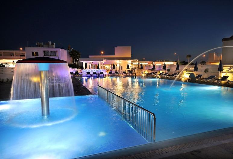 Euronapa Hotel, Ayia Napa, Outdoor Pool