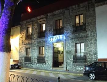 תמונה של Hotel El Carmen במורליה