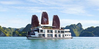 Picture of Pelican Halong Cruise in Halong