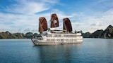 Halong hotel photo